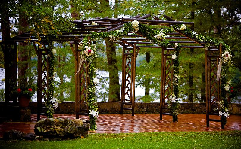 Wedding Flower Accessories | Lake Placid FlowersLake Placid Flower ...